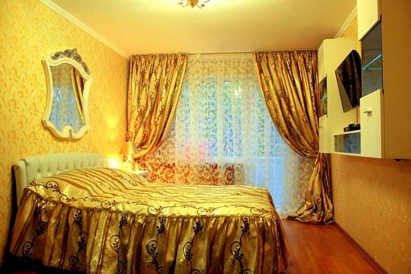1-комнатная квартира посуточно в Одессе. Приморский район, б-р Французский , 22. Фото 1