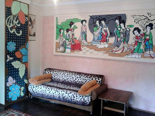 2-комнатная квартира посуточно в Кировограде. Ленинский район, ул. Гоголя, 127. Фото 1