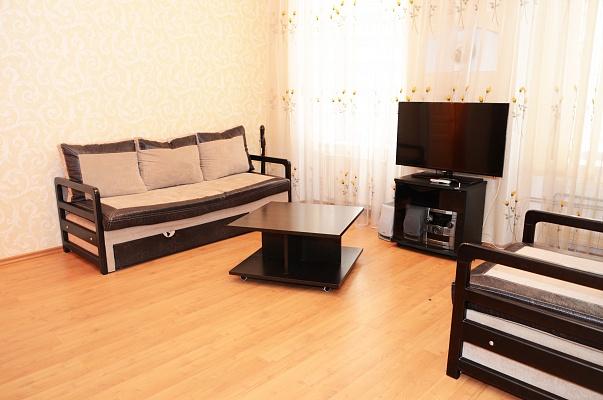 3-комнатная квартира посуточно в Одессе. Приморский район, Екатерининская,18, 18. Фото 1
