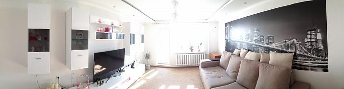 3-комнатная квартира посуточно в Одессе. Киевский район, пр-т Маршала Жукова, 10. Фото 1