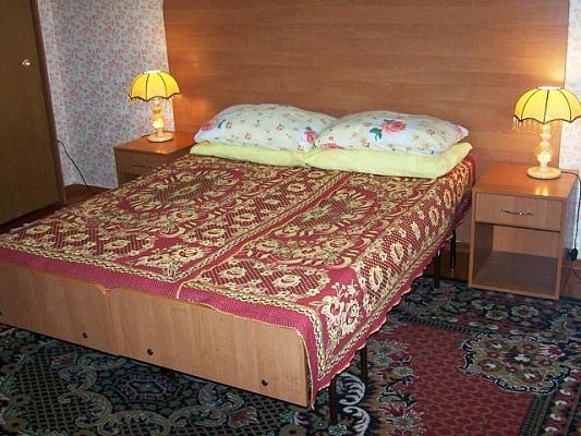1-комнатная квартира посуточно в Кривом Роге. Саксаганский район, пр-т Гагарина, 25. Фото 1