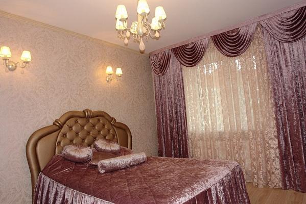 2-комнатная квартира посуточно в Виннице. Ленинский район, б-р Свободы. Фото 1