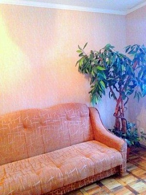 1-комнатная квартира посуточно в Черкассах. ул. Смелянская, 40. Фото 1