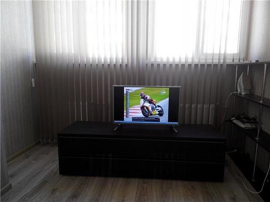 1-комнатная квартира посуточно в Севастополе. Гагаринский район, Античный, 68. Фото 1