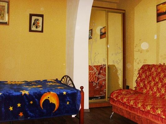 Дом  посуточно в Евпатории. ул. Санаторская, 22. Фото 1