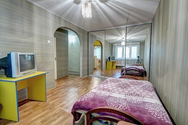 1-комнатная квартира посуточно в Одессе. Киевский район, ул. Терешковой, 14. Фото 1