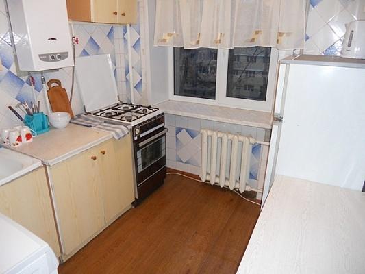 1-комнатная квартира посуточно в Миргороде. панаса мирного, 22. Фото 1