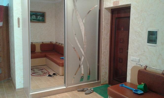 1-комнатная квартира посуточно в Каменце-Подольском. ул. Князей Кориатовичей, 21. Фото 1