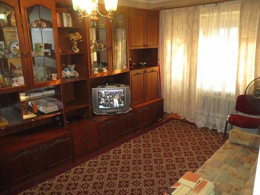 1-комнатная квартира посуточно в Николаеве. Заводской район, ул. Фрунзе, 6. Фото 1