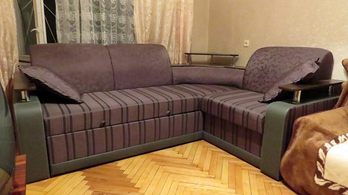 1-комнатная квартира посуточно в Одессе. Приморский район, ул. Базарная, 34. Фото 1