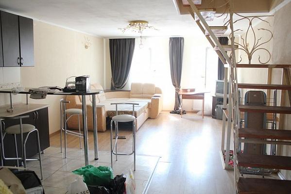 3-комнатная квартира посуточно в Одессе. Приморский район, ул. Екатерининская, 6. Фото 1
