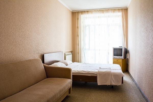 1-комнатная квартира посуточно в Виннице. Ленинский район, ул. Гоголя, 17. Фото 1