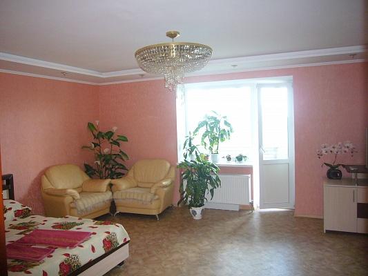 1-комнатная квартира посуточно в Виннице. Ленинский район, ул. Стахурского, 58а. Фото 1