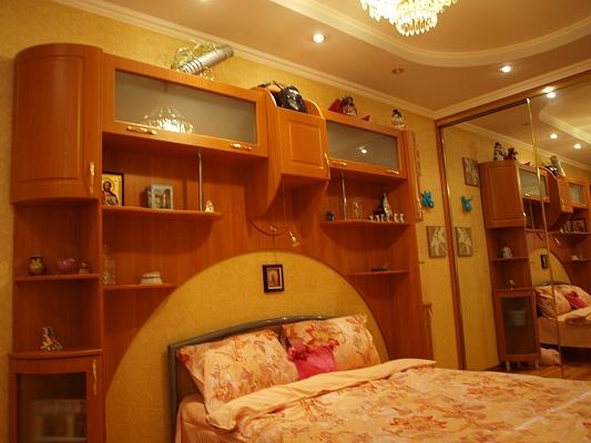 2-комнатная квартира посуточно в Житомире. ул. Победы, 4. Фото 1