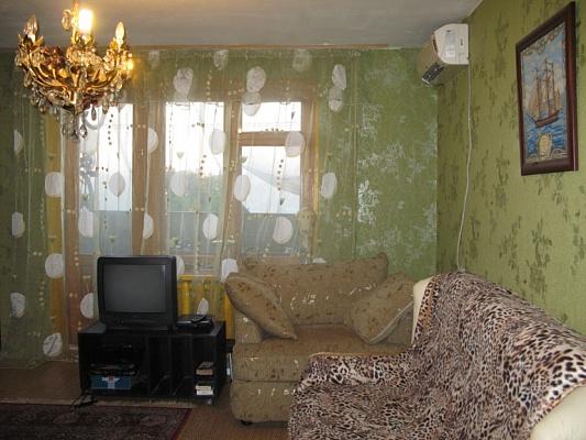 1-комнатная квартира посуточно в Одессе. Киевский район, ул. Ак. Вильямса, 46/2. Фото 1