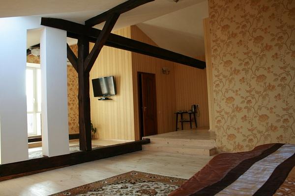 2-комнатная квартира посуточно в Львове. Галицкий район, ул. Газовая, 5. Фото 1