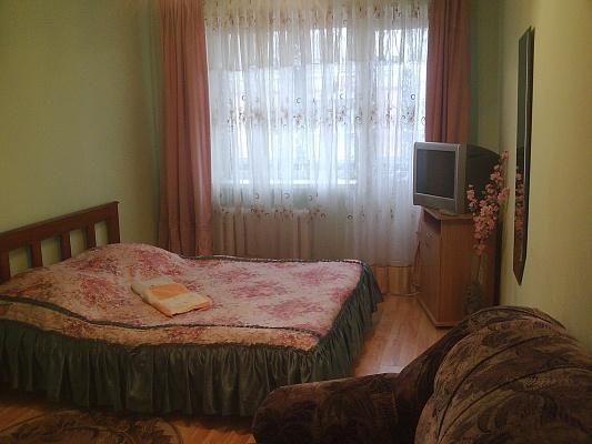 1-комнатная квартира посуточно в Хмельницком. ул. Заречанская, 6/3. Фото 1