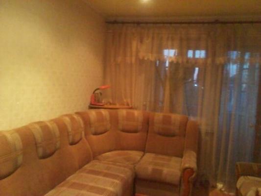 2-комнатная квартира посуточно в Ильичёвске. Пригород район, ул. Парковая, 4. Фото 1