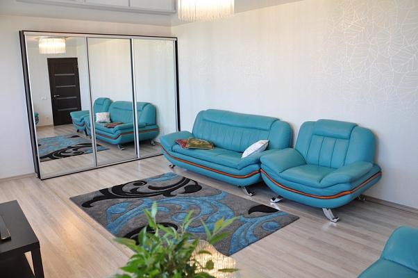 2-комнатная квартира посуточно в Одессе. Приморский район, ул. Преображенская , 1. Фото 1