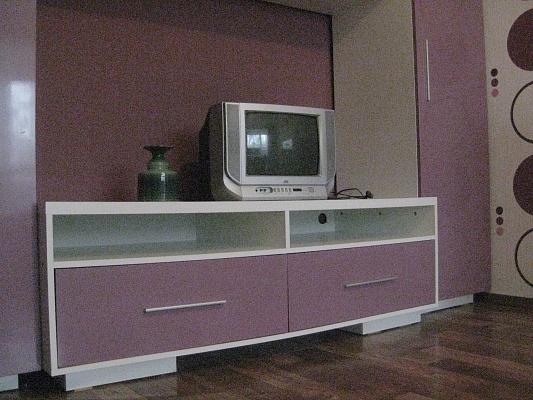 1-комнатная квартира посуточно в Херсоне. Суворовский район, ул. И.Кулика, 133. Фото 1