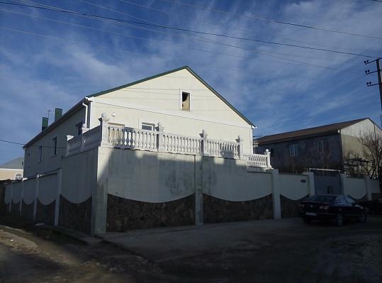 1-комнатная квартира посуточно в Симферополе. Киевский район, пр-т Победы, 290. Фото 1