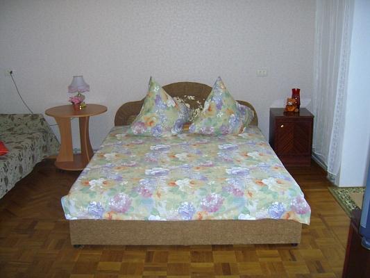 1-комнатная квартира посуточно в Бердянске. ул. Лиепайская, 17. Фото 1