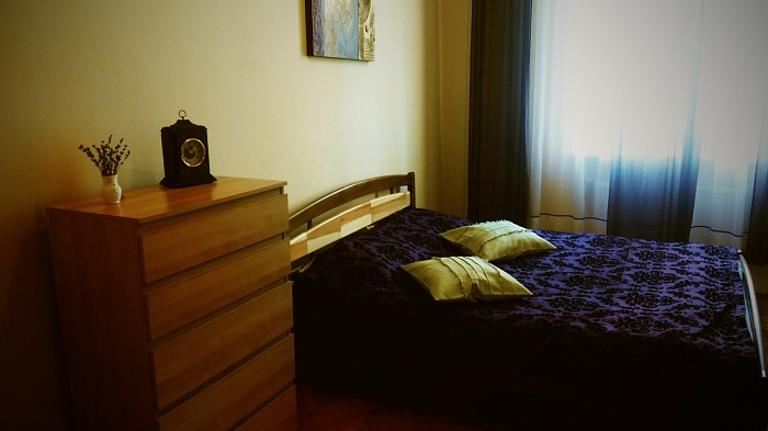 2-комнатная квартира посуточно в Львове. Галицкий район, ул. Ак. Люльки, 4. Фото 1