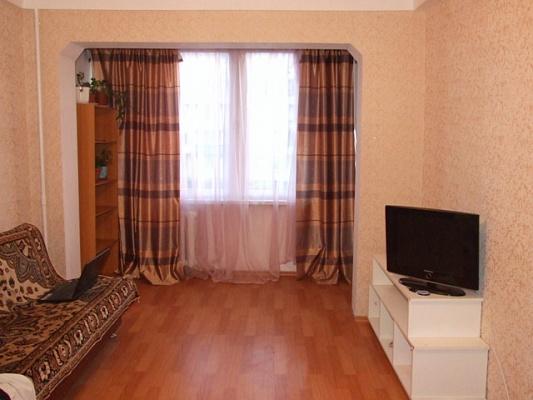 1-комнатная квартира посуточно в Киеве. Деснянский район, ул. Братиславская, 42. Фото 1