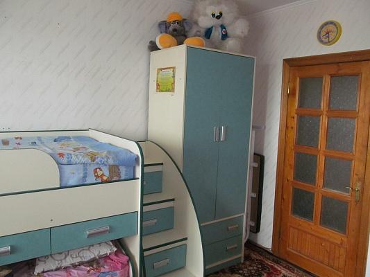 3-комнатная квартира посуточно в Одессе. Киевский район, ул. Левитана, 101. Фото 1