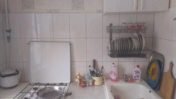 1-комнатная квартира посуточно в Южном. ул. Ленина, 5. Фото 1