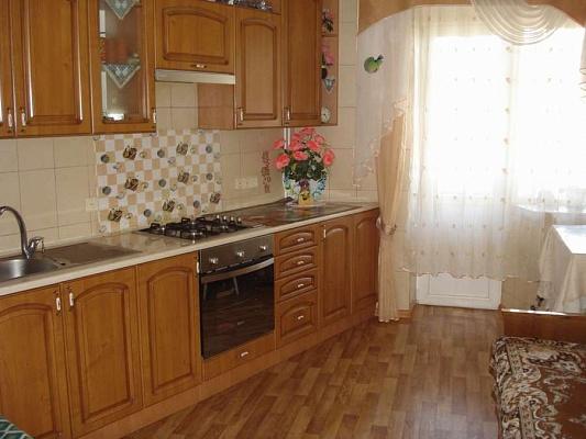 1-комнатная квартира посуточно в Трускавце. ул. Данилишиных, 5. Фото 1