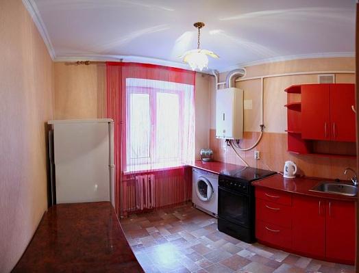1-комнатная квартира посуточно в Николаеве. Заводской район, ул. Георгия Гонгадзе (Парижской Коммуны), 7. Фото 1
