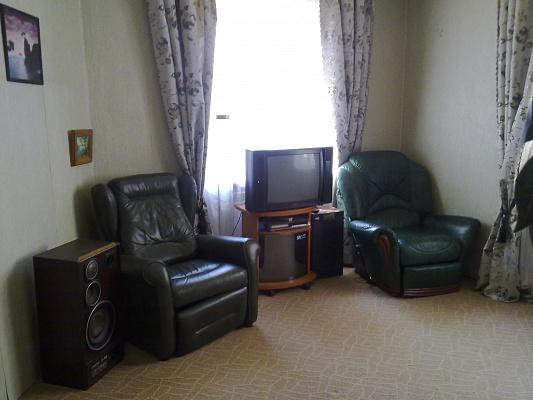 3-комнатная квартира посуточно в Одессе. Приморский район, ул. Литературная, 17. Фото 1