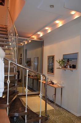 4-комнатная квартира посуточно в Симферополе. Киевский район, ул. Крупской, 3. Фото 1