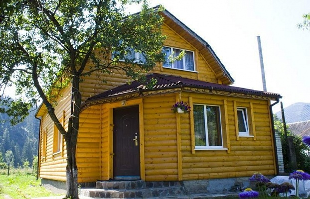 Мини-отель  посуточно в Татарове. ул. Независимости, 350. Фото 1