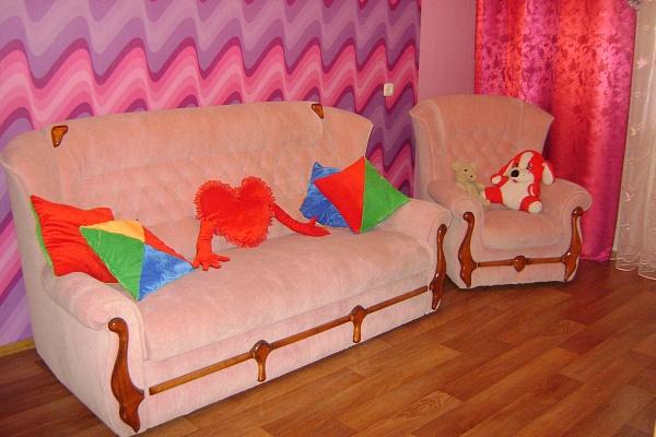 Комната  посуточно в Севастополе. Гагаринский район, ул. Корчагина, 42. Фото 1