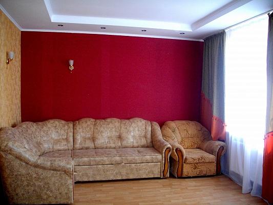 1-комнатная квартира посуточно в Нежине. ул. Горбивская (Свердлова), 2. Фото 1