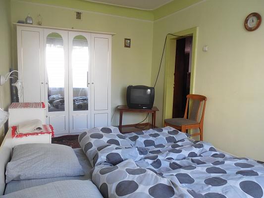 1-комнатная квартира посуточно в Трускавце. Бориславская, 45. Фото 1