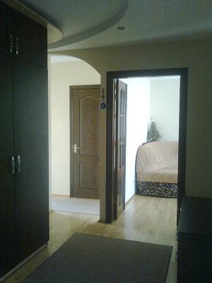 3-комнатная квартира посуточно в Виннице. Ленинский район, ул. Юности. Фото 1