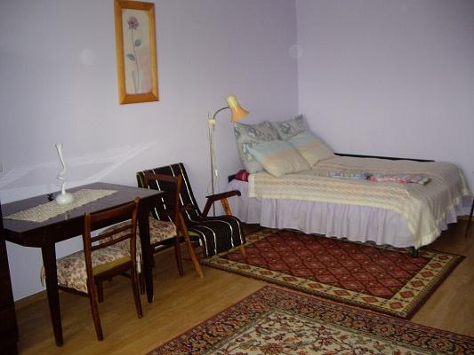 1-комнатная квартира посуточно в Трускавце. ул. Стуса, 12. Фото 1