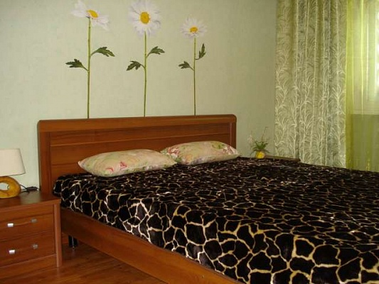 1-комнатная квартира посуточно в Белой Церкви. Курсовая, 38. Фото 1