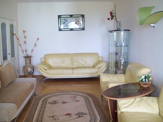 2-комнатная квартира посуточно в Одессе. Приморский район, ул. Белинского, 6. Фото 1