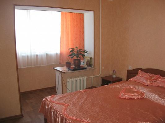 2-комнатная квартира посуточно в Партените. Фрунзенское шоссе, 6. Фото 1