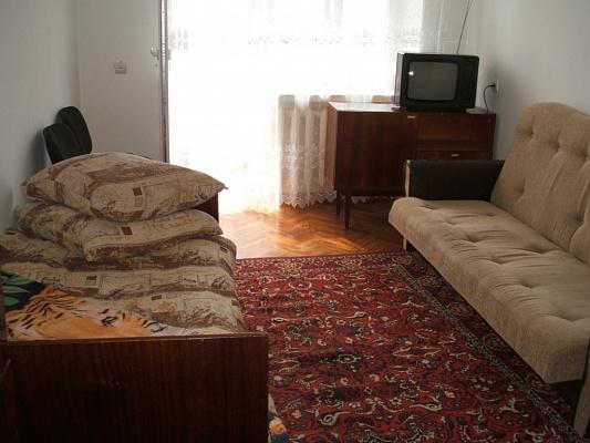 1-комнатная квартира посуточно в Тернополе. ул. Мира, 11. Фото 1