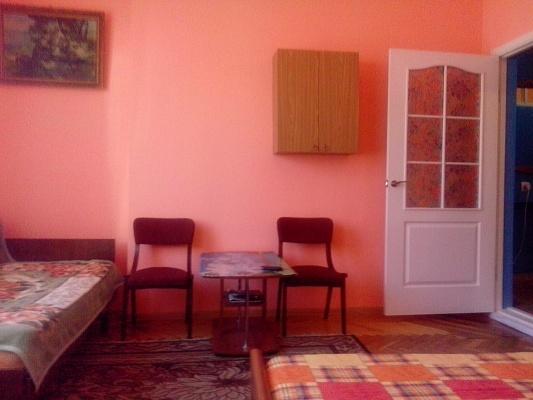 1-комнатная квартира посуточно в Львове. Галицкий район, пл. Генерала Григоренка, 5. Фото 1