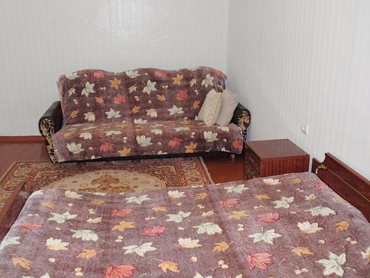 1-комнатная квартира посуточно в Феодосии. ул. Федько, 45. Фото 1