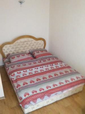1-комнатная квартира посуточно в Мариуполе. пр-т Нахимова, 101. Фото 1