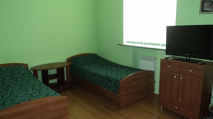 1-комнатная квартира посуточно в Севастополе. Ленинский район, Новороссийская, 10. Фото 1