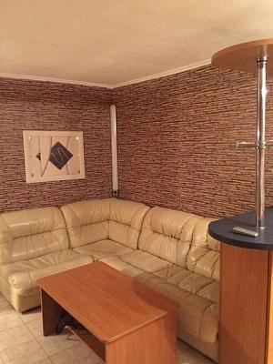 1-комнатная квартира посуточно в Николаеве. Центральный район, пр-т Центральный (Ленина), 71. Фото 1