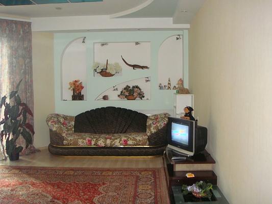 1-комнатная квартира посуточно в Одессе.  Люстдорфская дорога, 140/1. Фото 1